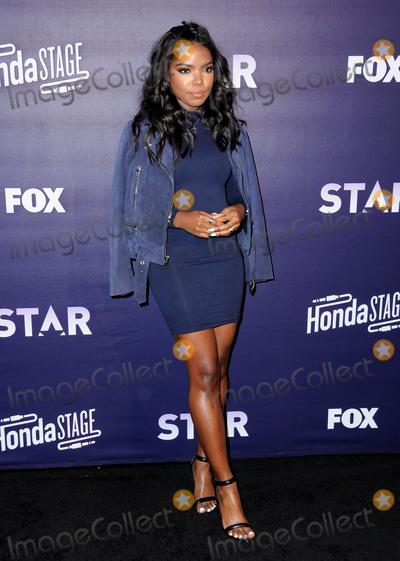 Photos From Honda Stage Celebrates FOX's 'Star'