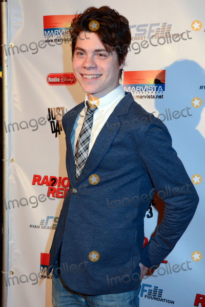 Radio Rebel Atticus Mitchell