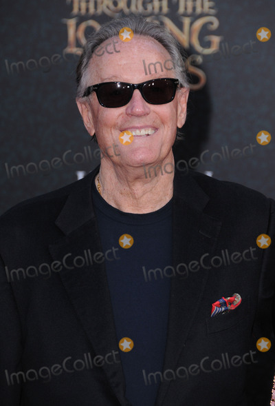 Henry Fonda Photos - 24 May 2016 - Hollywood California - Henry Fonda Arrivals for the Premiere Of Disneys Alice Through The Looking Glass held at El Capitan Theater Photo Credit Birdie ThompsonAdMedia