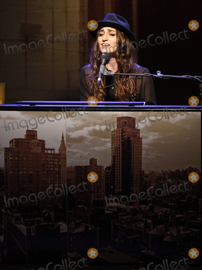 Photos From Sara Bareilles in Atlanta, GA