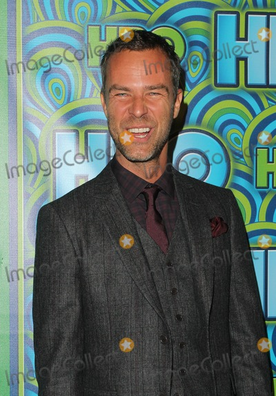 ... 2013 - West Hollywood, California - JR Bourne. HBO's Post Emmy A