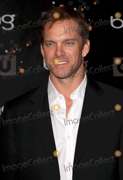 Adam Harrington Photo - Bing Presents The CW Premiere Party