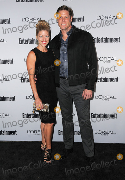 Amy Bishop Photo - 16 September 2016 - West Hollywood California - Amy Bishop 2016 Entertainment Weekly Pre-Emmy Party held at Nightingale Plaza Photo Credit Birdie ThompsonAdMedia