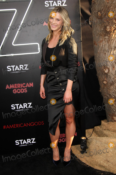 Betty Gilpin Photo - American Gods Premiere