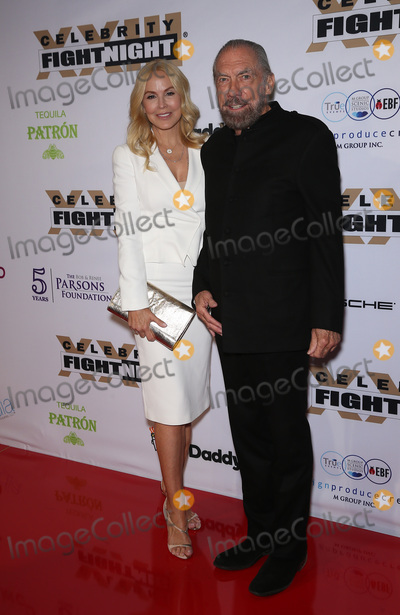 Muhammad Ali Photo - Muhammad Ali Celebrity Fight Night Phoenix