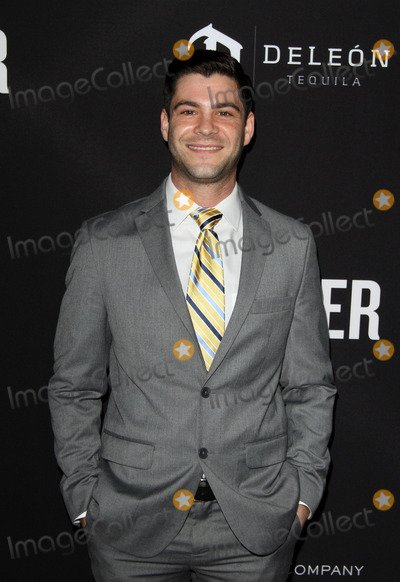 Adam Rosenberg Photo - 11 January 2017 - Los Angeles California - Adam Rosenberg The Founder Premiere held at the Cinerama Dome at the ArcLight Hollywood Photo Credit AdMedia