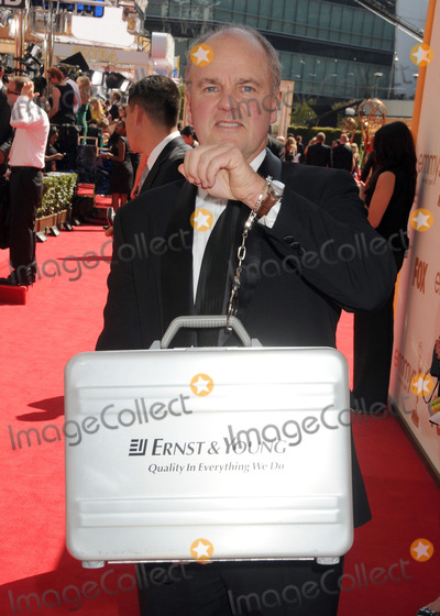 Photo - 63rd Primetime Emmy Awards - Arrivals