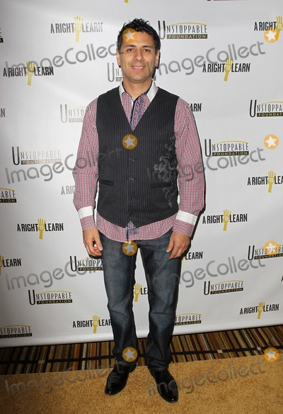 Allen Martinez Photo - 16 March 2013 - Beverly Hills California - Allen Martinez 4th Annual Unstoppable Gala Held At The Beverly Wilshire A Four Seasons Hotel Photo Credit Kevan BrooksAdMedia