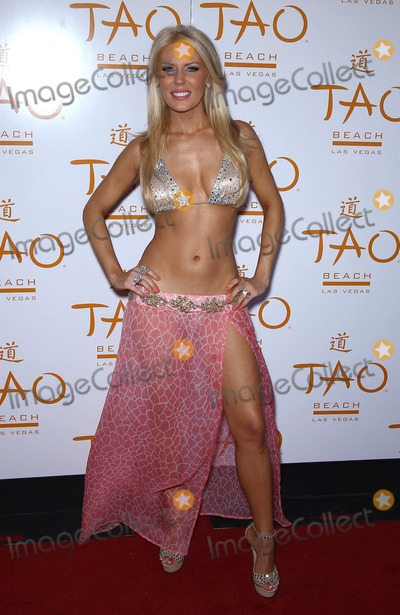 Gretchen Rossi,Marco Marco Photo - Gretchen Rossi hosts Bling Beach at Tao Beach