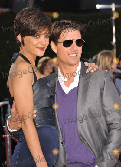 Tom Cruise,Jaguares,Katie Holmes Photo - Katie Holmes and Tom Cruise Are Divorcing