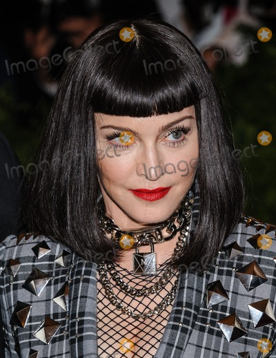 Chaos,Christopher Smith Photo - PUNK Chaos To Couture Costume Institute Gala