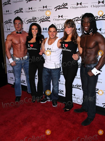 ronnie magro 2011. Ronnie Magro Chippendales