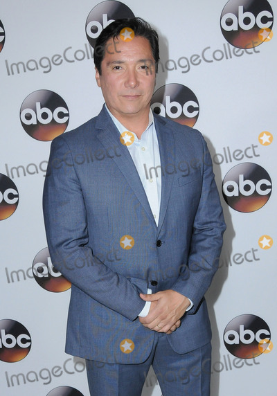 Benito Martinez Photo - 2017 Disney ABC TCA Winter Press Tour