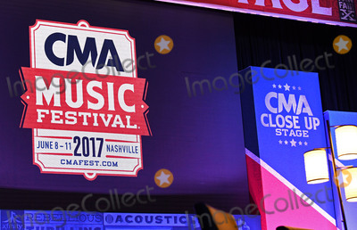 Photos From Brad Paisley and Carrie Underwood - 2017 CMA Music Festival