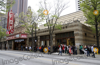 Tank Photo - Shark Tank Casting Call at The Fox Theatre in Atlanta GA