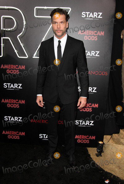 Dane Cook Photo - American Gods Premiere
