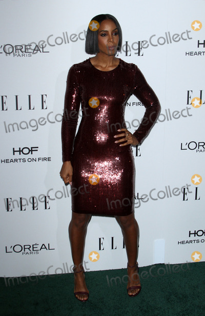 Kelly Rowland Photo - 24 October 2016 - Beverly Hills California - Kelly Rowland 23rd Annual ELLE Women In Hollywood Awards held at the Four Seasons Hotel Beverly Hills Photo Credit AdMedia