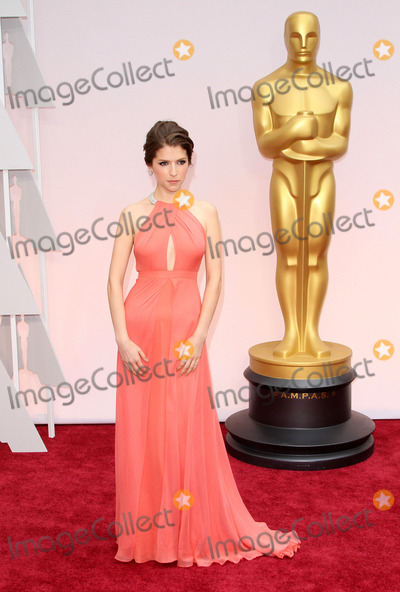 Anna Kendrick Photo - 87th Annual Academy Awards - Arrivals