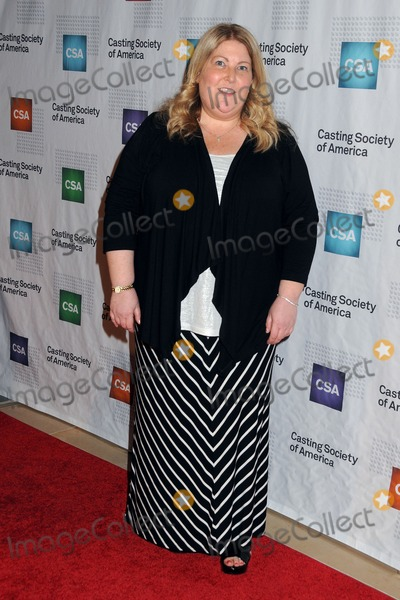 Alyssa Weisberg Photo - 22 January 2015 - Beverly Hills California - Alyssa Weisberg The Casting Society of Americas 30th Annual Artios Awards held at the Beverly Hilton Photo Credit Byron PurvisAdMedia