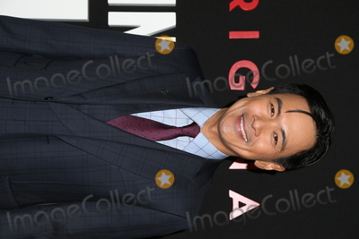 Photo - 08 December 2016 - West Hollywood California - Joel de la Fuente Man In The High Castle Season 2 Premiere at the Pacific Design Center Photo Credit F SadouAdMedia