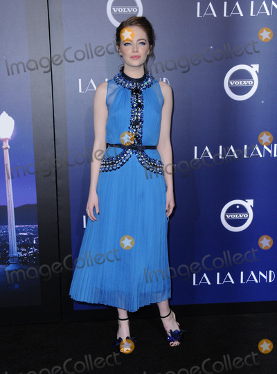 Photos From Premiere of Liongate's 'La La Land' - Los Angeles