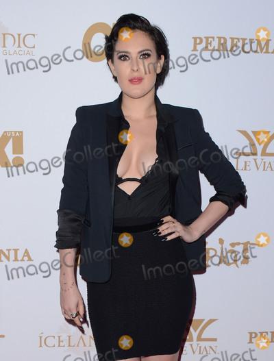 Photos From OK! Magazine's Pre-Grammy Event