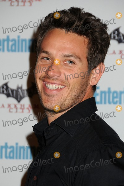 Kevin Alejandro Photo - 5th Annual Entertainment Weekly Comic-Con Party