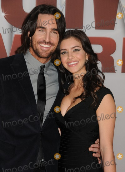 CMA Award,Jake Owen Photo - 2011 CMA Awards - Arrivals