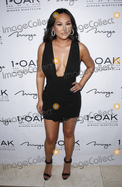 Photos From Dorothy Wang celebrates her birthday at 1 OAK inside The Mirage