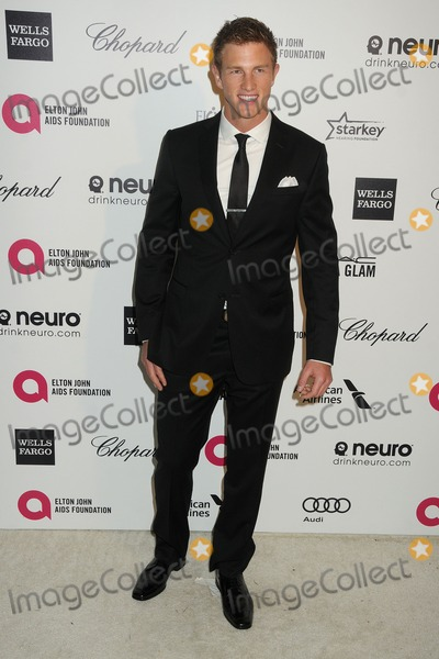Anthony Konechny Photo - 22 February 2015 - West Hollywood California - Anthony Konechny 23rd Annual Elton John Oscar Viewing Party held at West Hollywood Park Photo Credit Byron PurvisAdMedia