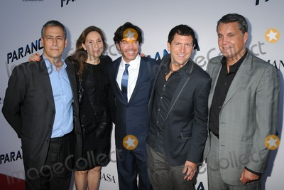 Alexandra Milchan Photo - 8 August 2013 - West Hollywood California - Scott Lambert Alexandra Milchan William D Johnson Sam Englebardt Stuart Ford Paranoia Los Angeles Premiere held at the Directors Guild of America Photo Credit Byron PurvisAdMedia
