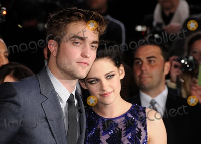 Photos From 'The Twilight Saga: Breaking Dawn Part 1' Los Angeles Premiere
