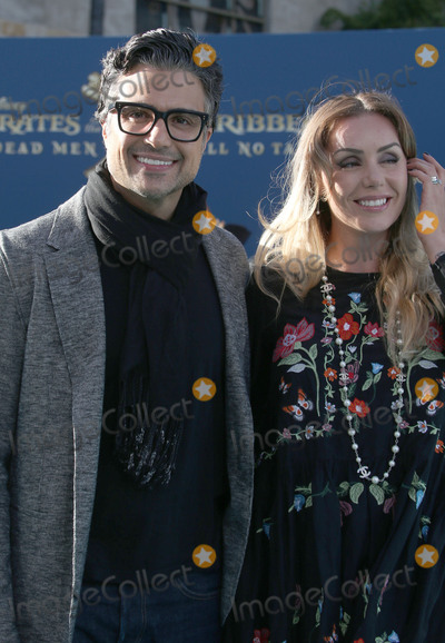 Photos From Disney's 'Pirates Of The Caribbean: Dead Men Tell No Tales' Los Angeles Premiere