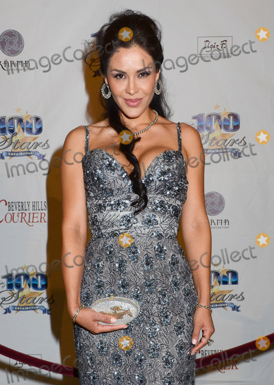 Star Academy,Carla Ortiz Photo - 22nd Annual Night of 100 Stars Gala Celebrating the 84th Academy Awards