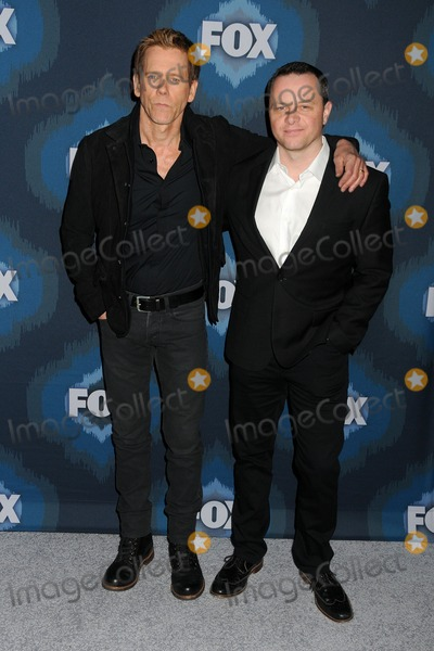 Alexi Hawley Photo - 17 January 2015 - Pasadena California - Kevin Bacon Alexi Hawley Fox All-Star 2015 Winter TCA Party held at the Langham Huntington Hotel Photo Credit Byron PurvisAdMedia