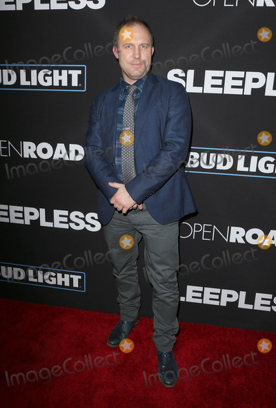 Photos From 'Sleepless' Los Angeles Premiere