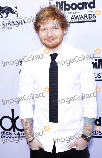 Ed Sheeran Photos - 17 May 2015 - Las Vegas NV -   Ed Sheeran  2015 Billboard Music Awards ArrivalsPhoto Credit mjtAdMedia