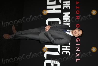 Lee Shorten Photos - 08 December 2016 - West Hollywood California - Lee Shorten Man In The High Castle Season 2 Premiere at the Pacific Design Center Photo Credit F SadouAdMedia