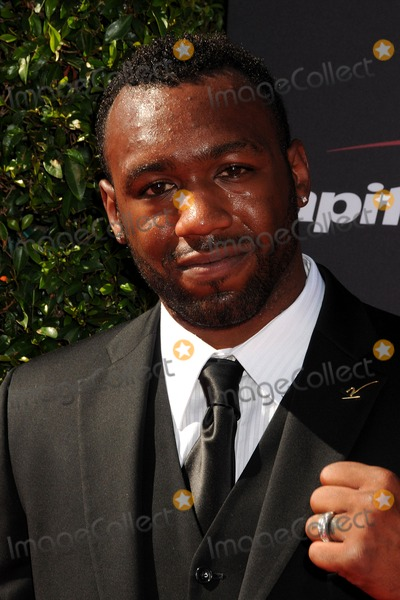 Austin Trout Photo - 17 July 2013 - Los Angeles California - Austin Trout ESPY Awards 2013 held at Nokia Theatre LA Live Photo Credit Byron PurvisAdMedia