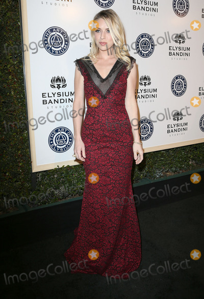 Photos From The Art of Elysium 10th Annual HEAVEN Gala