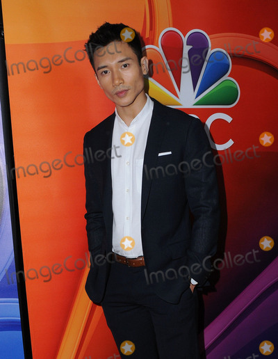 Amnny Jacinto Photo - 02 August 2016 - Beverly Hills California Amnny Jacinto 2016 NBCUniversal Summer Press Tour held at the Beverly Hilton Hotel Photo Credit Birdie ThompsonAdMedia