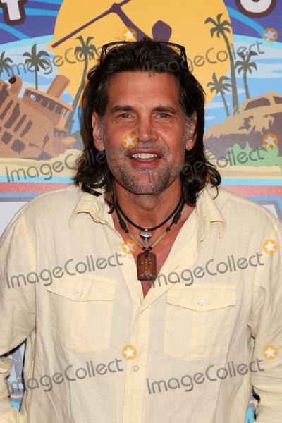 Photo - Troyzan Robertsonat the Survivor Game Changers - Mamanuca Islands Finale CBS Studio Center Studio City CA 05-24-17