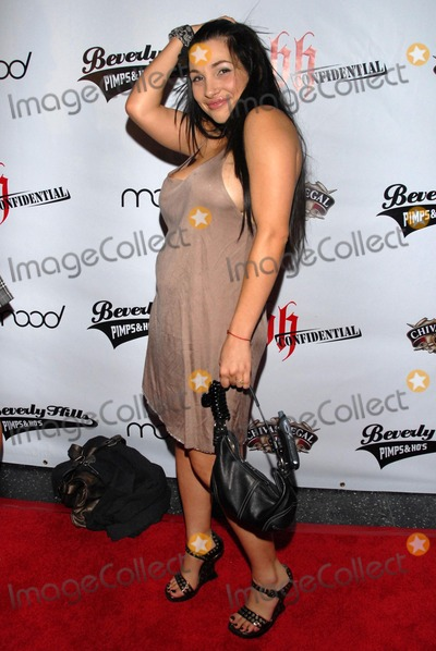 Photo - Beverly Hills Pimps and Hoes Party