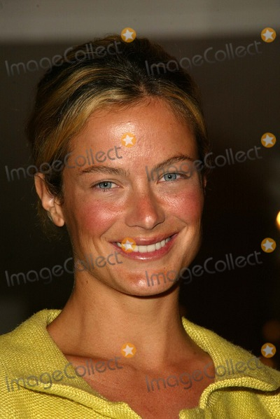 carolyn murphy tattoo. Carolyn Murphy at the Marni