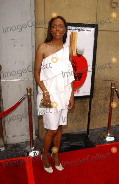Aisha Tyler Balls Of Fury