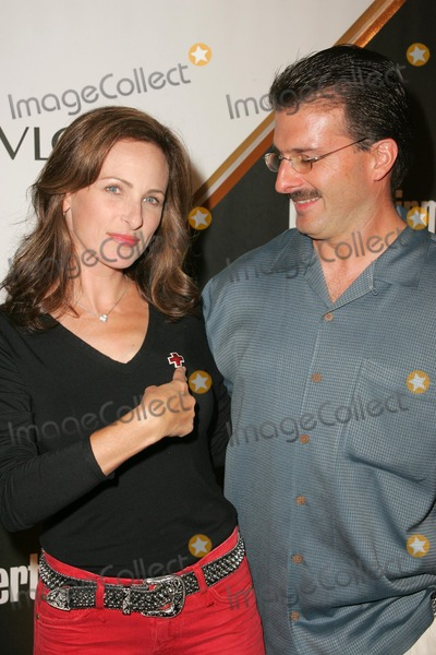 marlee matlin husband. Marlee Matlin and husband
