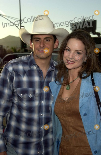 brad paisley and wife kiss. Brad Paisley and wife; Yes No.