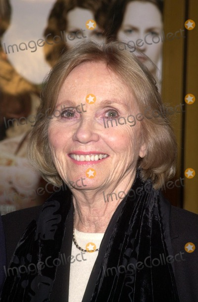 Eva Marie Saint Photo - The Hours Premiere