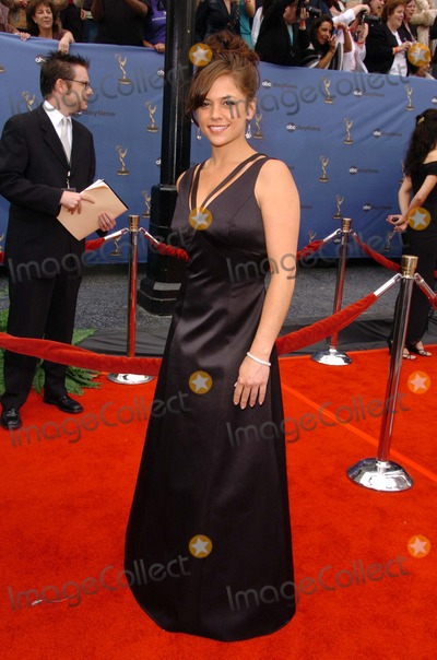 Photo - The 33rd Annual Daytime Emmy Awards Arrivals