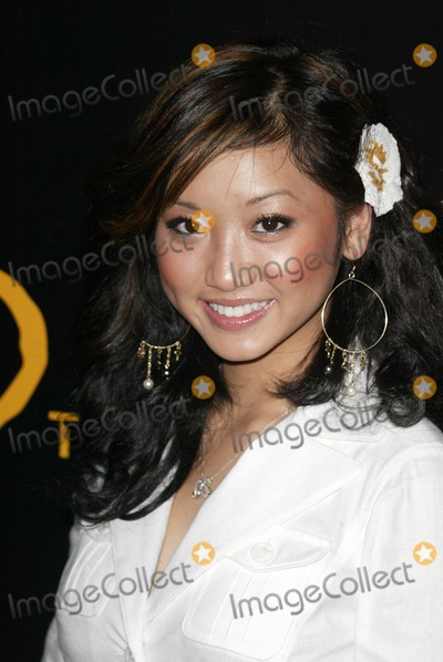 brenda song tattoo. Brenda Song at the Ed Hardy